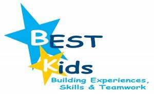 BEST Kids Logo
